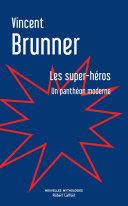Les Super-Héros Pdf/ePub eBook