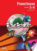 i Science     interact  inquire  investigate Powerhouse Primary 3   4 Book