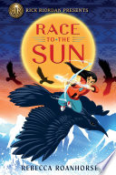 Race to the Sun Rebecca Roanhorse Cover