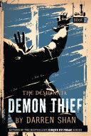 Pdf The Demonata #2: Demon Thief