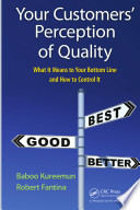 Your Customers' Perception of Quality
