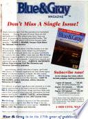 Blue & Gray Magazine