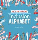 Inclusion Alphabet Book PDF