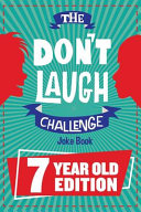 The Don t Laugh Challenge   7 Year Old Edition