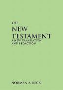 The New Testament Book PDF