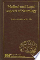 Medical and Legal Aspects of Neurology