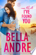 Now That I've Found You (New York Sullivans #1) Pdf/ePub eBook