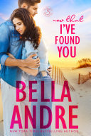 Now That I've Found You (New York Sullivans #1)