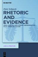 Rhetoric and Evidence