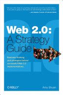 Web 2 0  A Strategy Guide