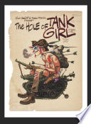 The Hole of Tank Girl