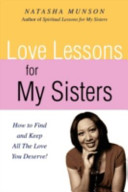 Love Lessons for My Sisters