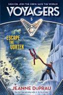 Pdf Voyagers: Escape the Vortex (Book 5)