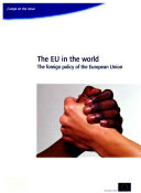 The EU in the World