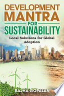 Development Mantra for Sustainability