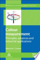 Colour Measurement Book PDF