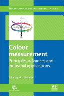 Pdf Colour Measurement Telecharger