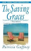 The Saving Graces Book
