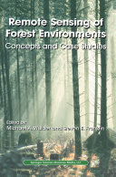 Remote Sensing of Forest Environments