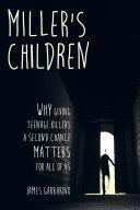 Miller's Children Pdf/ePub eBook