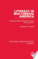 Literacy in Multimedia America