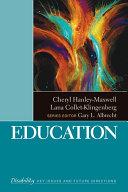 Education Pdf/ePub eBook