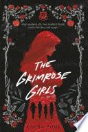 The Grimrose Girls Book PDF