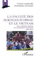 Pdf Faculté des sciences d'Orsay et le Vietnam Telecharger