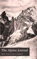 The Alpine Journal