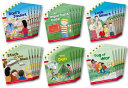 Books - Biff, Chip and Kipper � More Stories C Level 4 Class Pack of 36 | ISBN 9780198482338