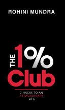 The 1% Club Pdf/ePub eBook