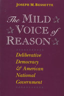 The Mild Voice of Reason