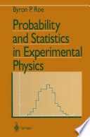 Probability and Statistics in Experimental Physics