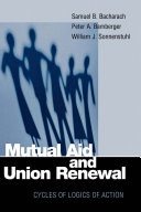 Mutual Aid and Union Renewal
