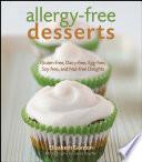 Allergy free Desserts