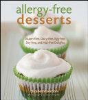 Allergy-free Desserts Pdf/ePub eBook