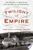 Twilight Of Empire PDF