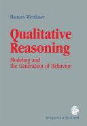 Qualitative Reasoning