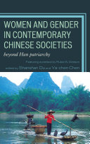 Women and Gender in Contemporary Chinese Societies