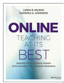 Online Teaching at Its Best Pdf/ePub eBook
