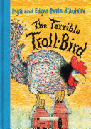 The Terrible Troll bird Book