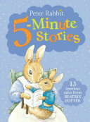 Peter Rabbit 5-Minute Stories