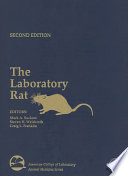 """The Laboratory Rat"" by Mark A. Suckow, Steven H. Weisbroth, Craig L. Franklin"