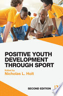 Positive Youth Development through Sport