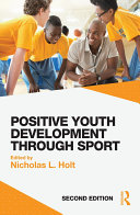 Positive Youth Development through Sport