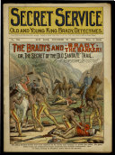 The Bradys and Brady the Banker; Or, The Secret of the Old Santa Fe' Trail