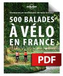 Pdf 500 balades à vélo en France - 1ed