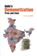 India   s Demonetization  Pros and Cons