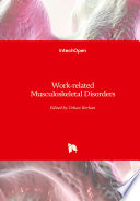 Work related Musculoskeletal Disorders Book