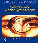 Gender and Apocalyptic Desire Pdf/ePub eBook